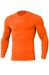 Performance thermo shirt oranje 916113